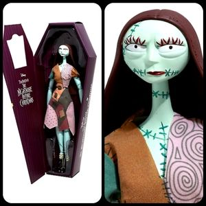 Nightmare Before Christmas Sally Doll